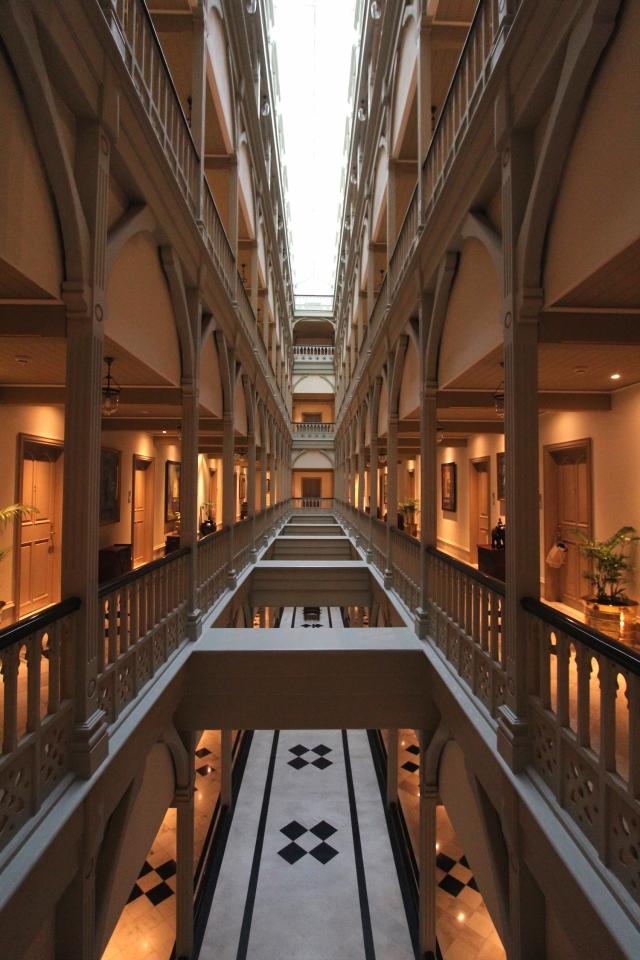 28 - Corridor