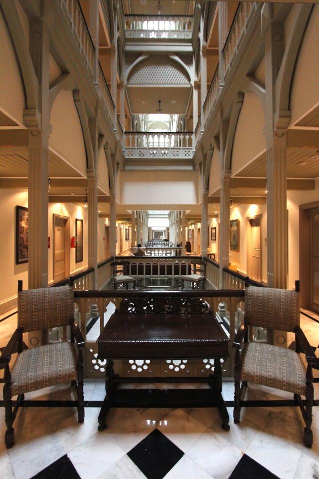 29 - Corridor