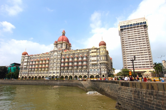 33 - Taj MAhal Palace and Tower