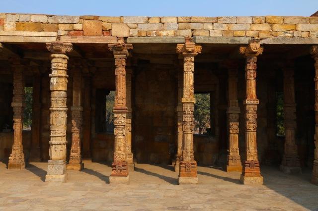 12 - Pillars