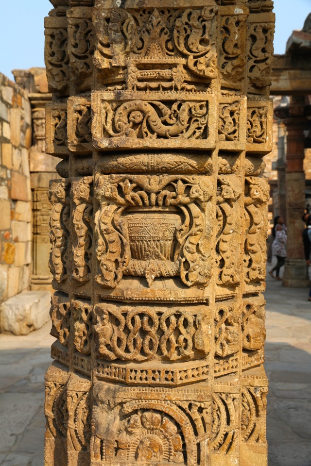 13 - Details of Pillars