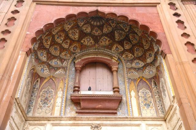 15 - Safdarjung Tomb Detail