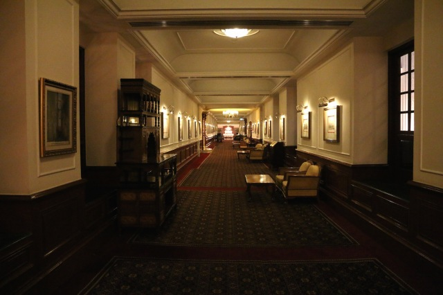 15 - Second Flr Corridor