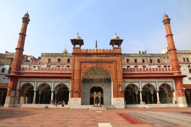 18 - Masjid Fatehpuri