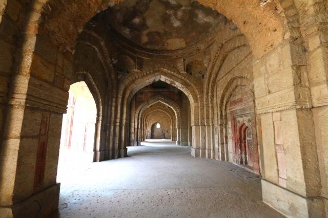 20 - Interior Tomb