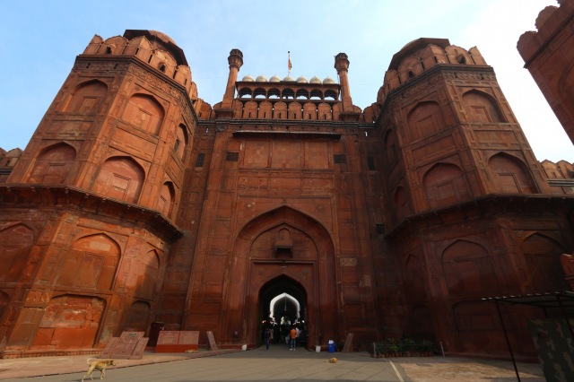 20 - Lahore Gate
