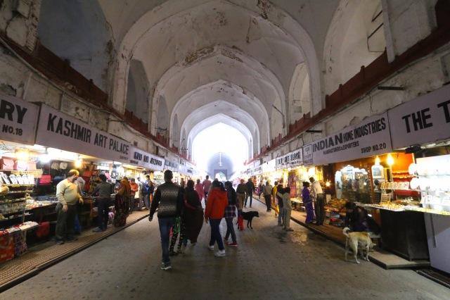 21 - Bazaar Chhata Chowk