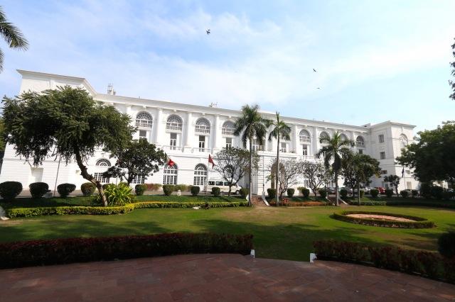 21 - Maiden's Delhi