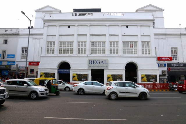 21 - Regal Cinema