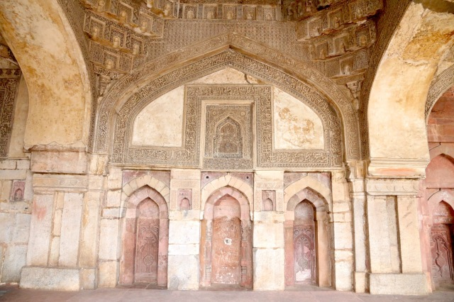 26 - Mosque Details III