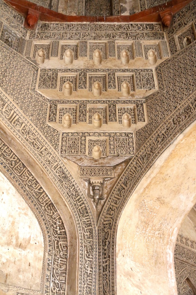 27 - Mosque Details IV