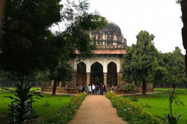 29 - Sikander Lodi Tomb
