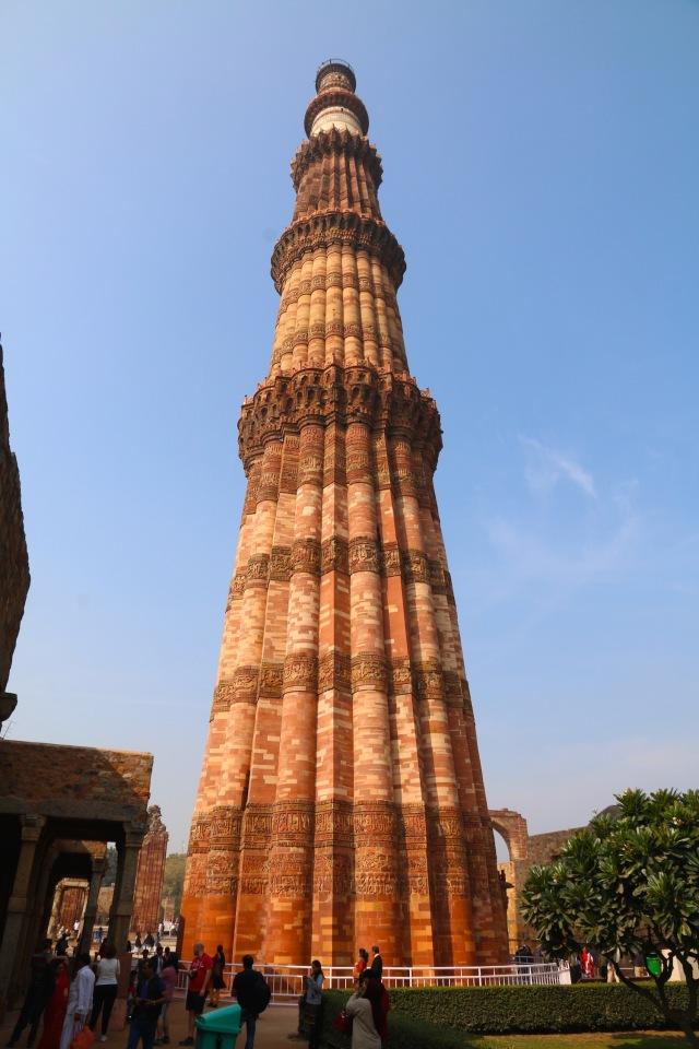 3 - Qutb Minar Full