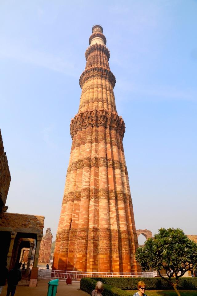 33 - Qutb Minar
