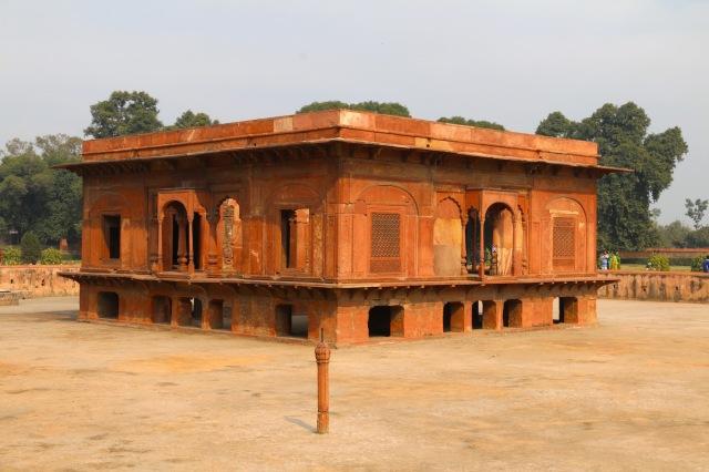 34 - Zafar Mahal
