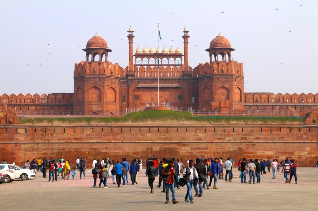 37 - Red Fort