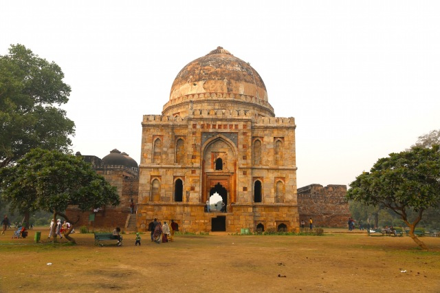9 - Lodi Gardens Tomb II