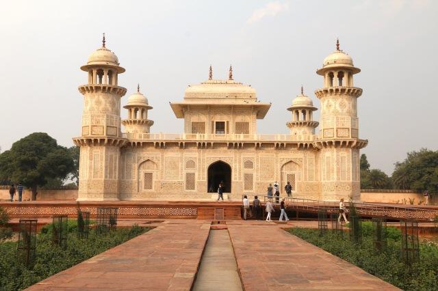 1 - Tomb of ITmad Ud Daula
