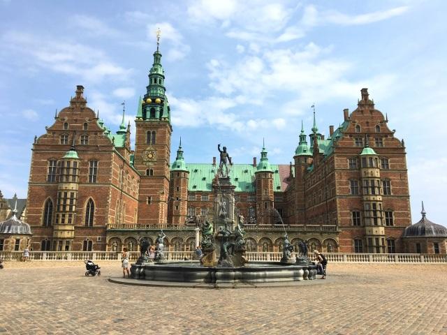 10 - Frederiksborg Castle Copenhagen