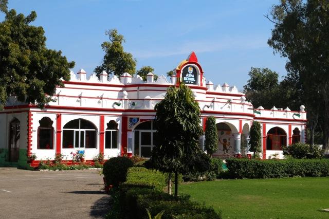 14 - Asha School