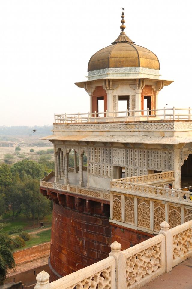14 - Shah Burj