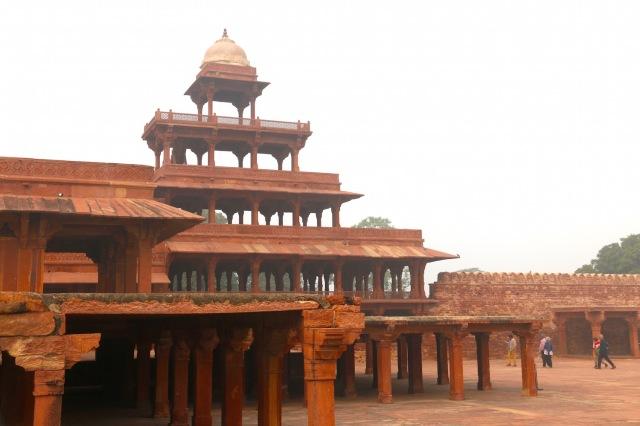 15 - Panch Mahal