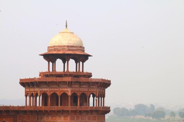 18 - Corner Chhatri