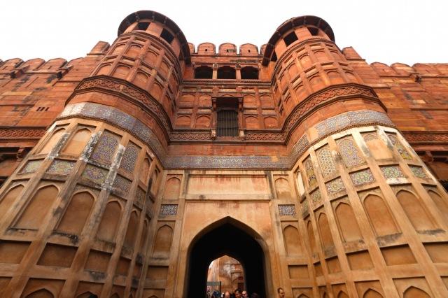 2 - Amar Singh Gate