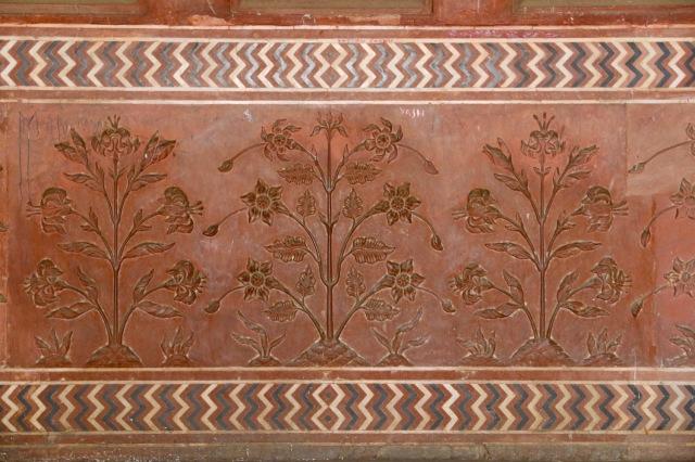 20 - Detail memankhana