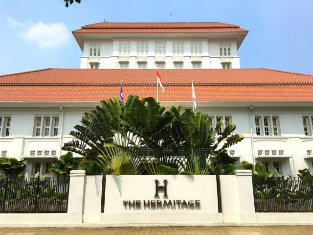 23 - Jakarta Hermitage