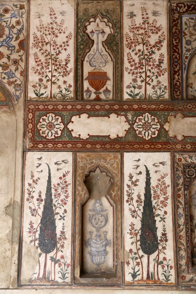 25 - Detail interior