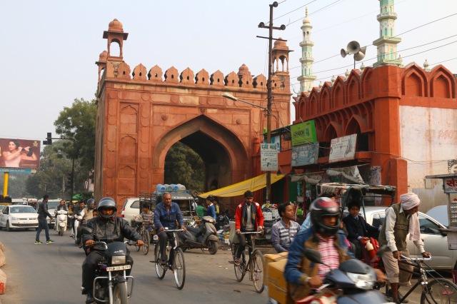 26 - Delhi Gate Old Town