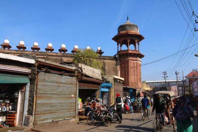 27 - Chhatri Old Town