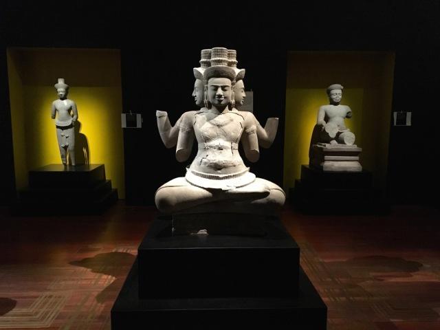3 - Angkor II