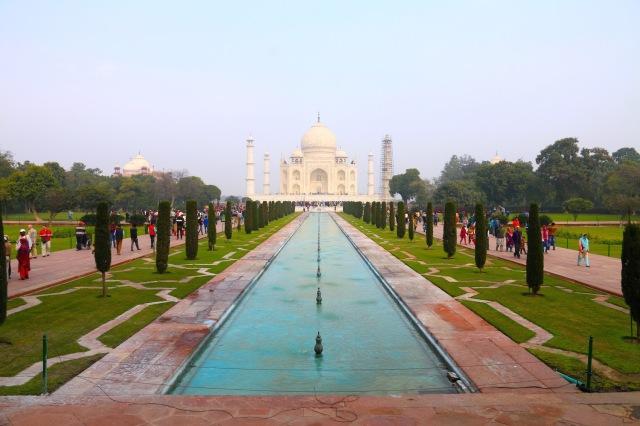 3 - Taj Again