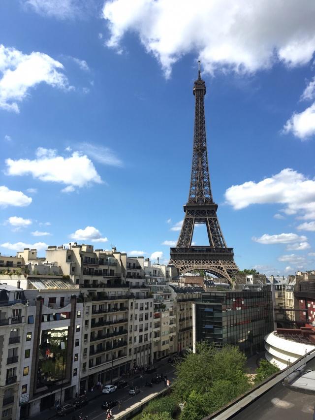 31 - Tour Eiffel rooftop Quai Branly
