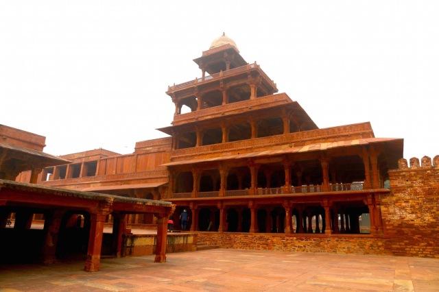 33 - Panch Mahal