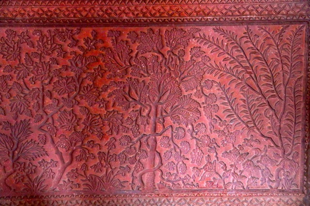36 - Detail Turkish