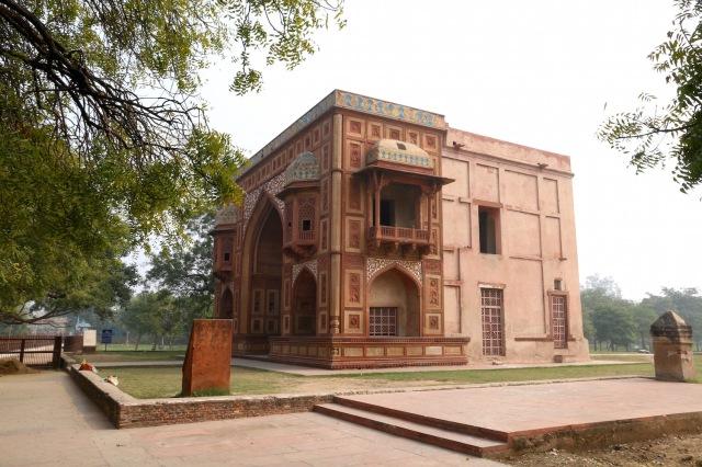 5 - Kanch Mahal