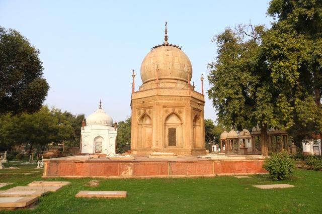 5 - Samru's Tomb 1782