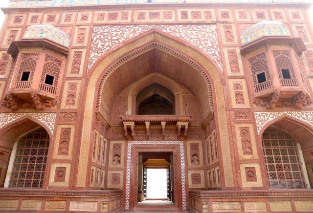 6 - Kanch Mahal front