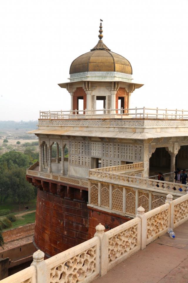 7 - Shah Burj