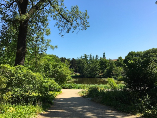 8 - Botanical Garden Copenhagen