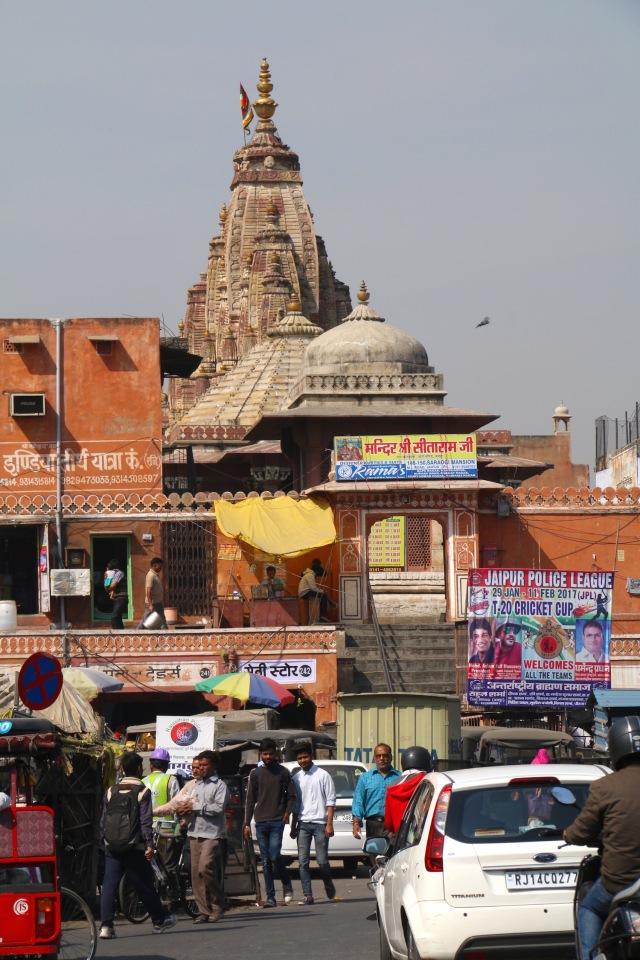 12 - Hindu Temple