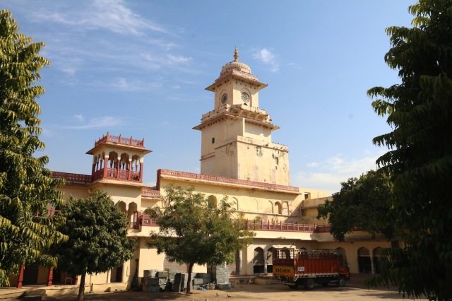 13 - Diwan-e-Am Tower