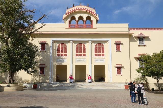14 - City Palace Museum