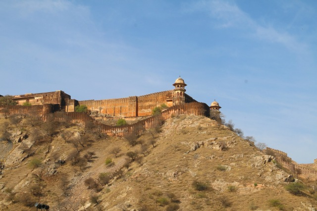 14 - Jaigarh Fort