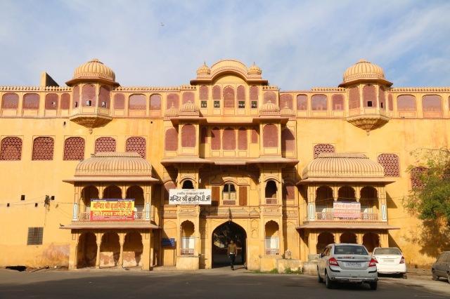 15 - Palace Complex