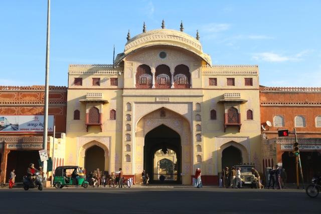 2 - Tripolia Gate