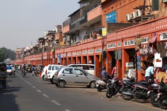 23 - Bazaar